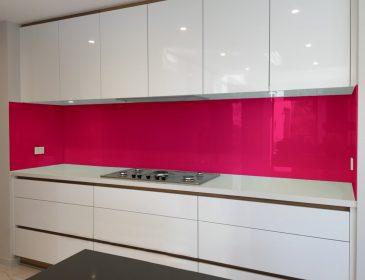 pink density
