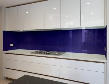 purple density