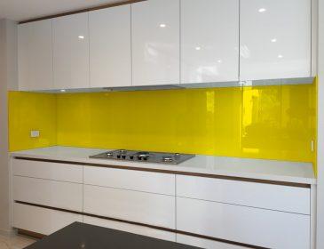yellow density